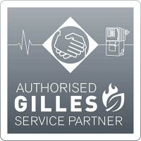 Authorised Gilles Service Partner Gilles